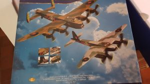 Avro Lancaster B VI