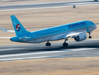 Korean Air A220 Fleet and Pratt & Whitney GTF™ Engine Lead Recovery in Air Travel in South Korea