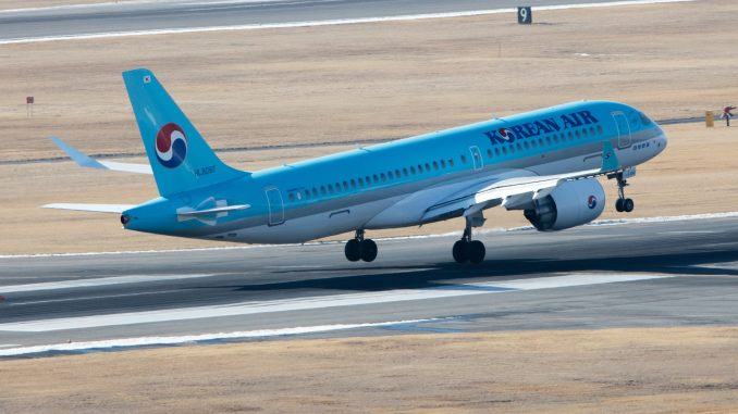 Korean Air A220 Fleet and Pratt & Whitney GTF™ Engine Lead Recovery in Air Travel in South Korea
