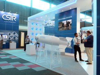 Aerospace and Defence Trade Show 2021