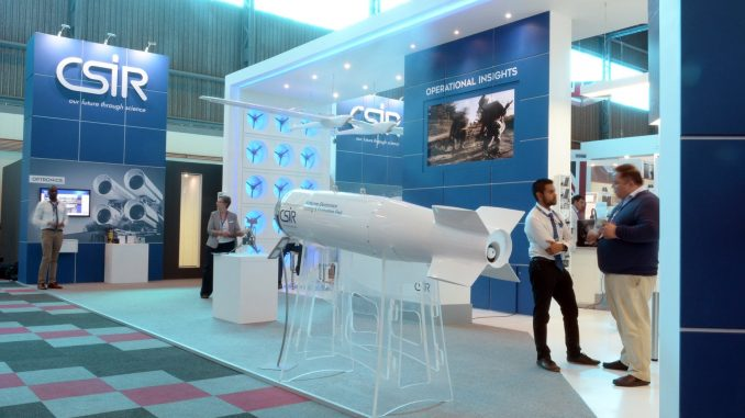 Aerospace and Defence Trade Show 2021