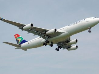 SAA probed after 'extraordinarily dangerous' take-off