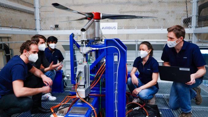 World-class alternative-propulsion testing starts here