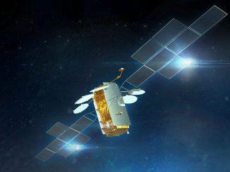 Eutelsat selects Airbus for key orbital slot with EUTELSAT 36D satellite