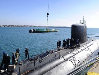 montana submarine