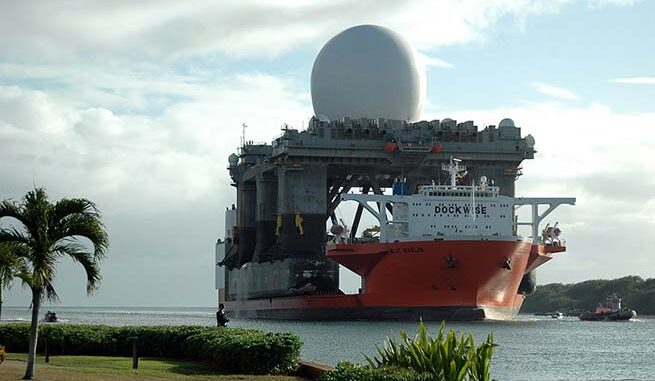 Test validates modernization of Ground-Based Interceptors to meet wider array of threats