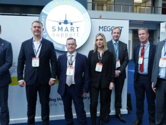 This new SMARTSupport contract is in addition to an existing agreement with FL Technics for the rest of Europe and extends Meggitts MRO service offering to better support the companys growing customer base in Eastern Europe.