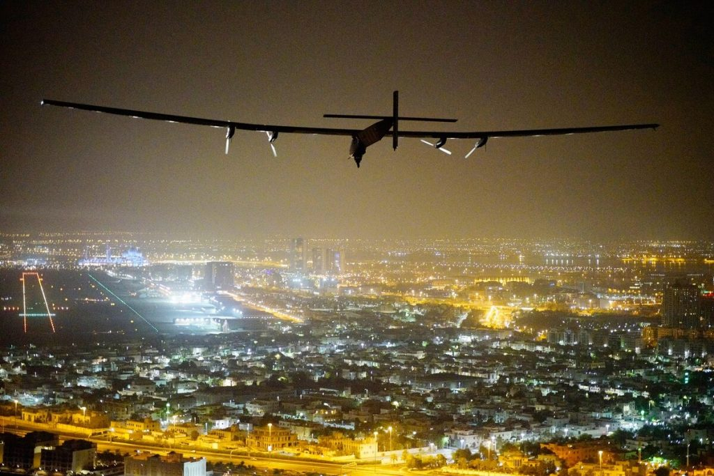 Skydweller drone by leonardo