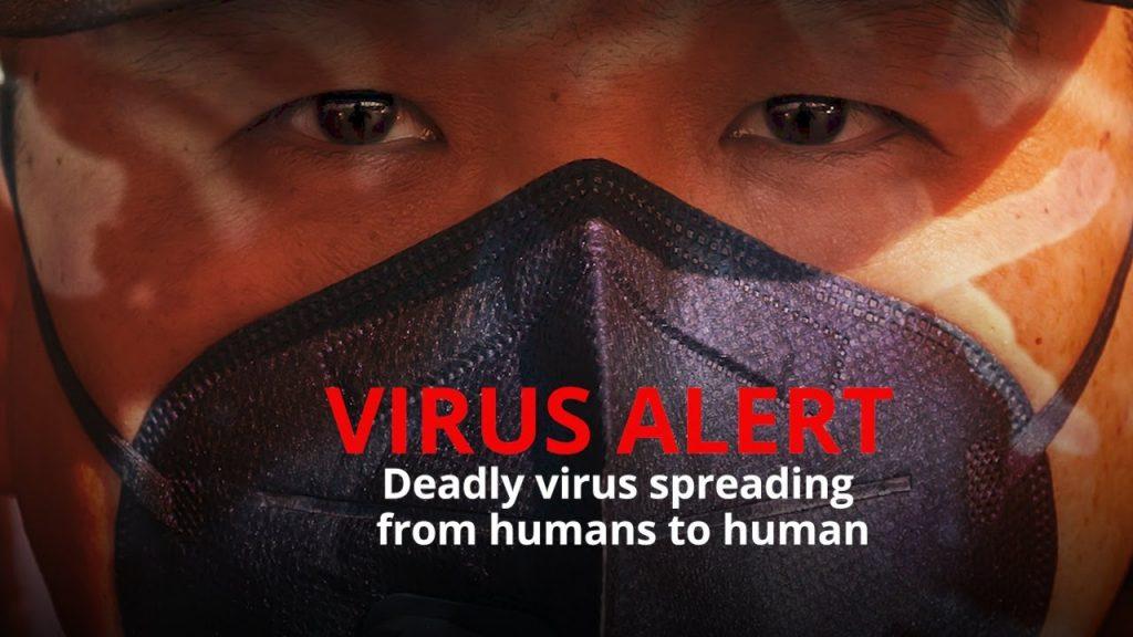 Coronavirus alert