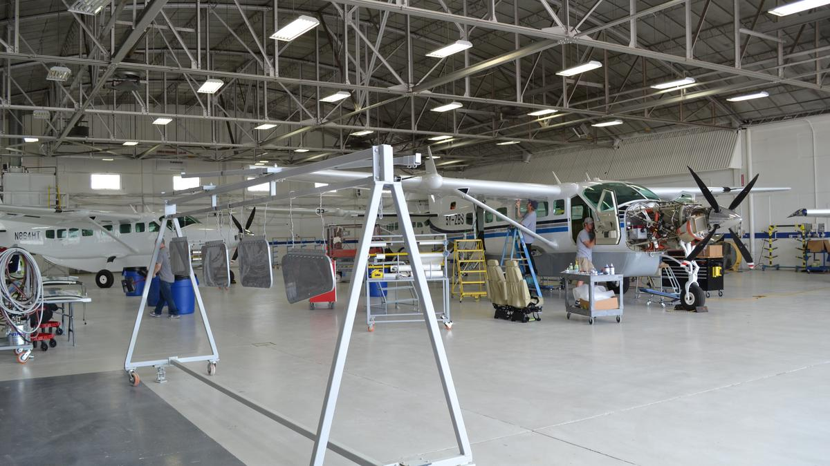 YingLing Aviation
